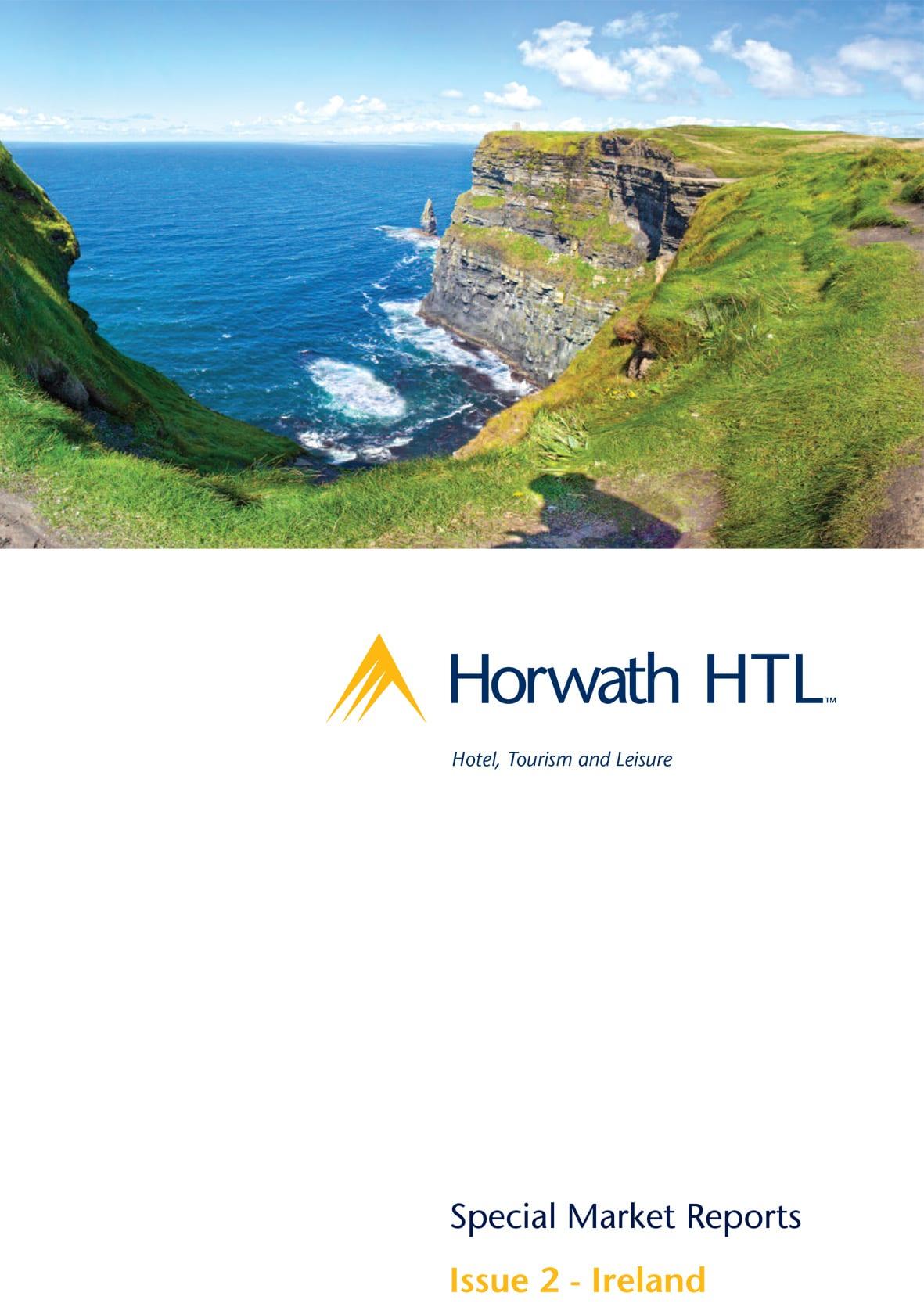 Horwath HTL Market Report 2 Ireland 1