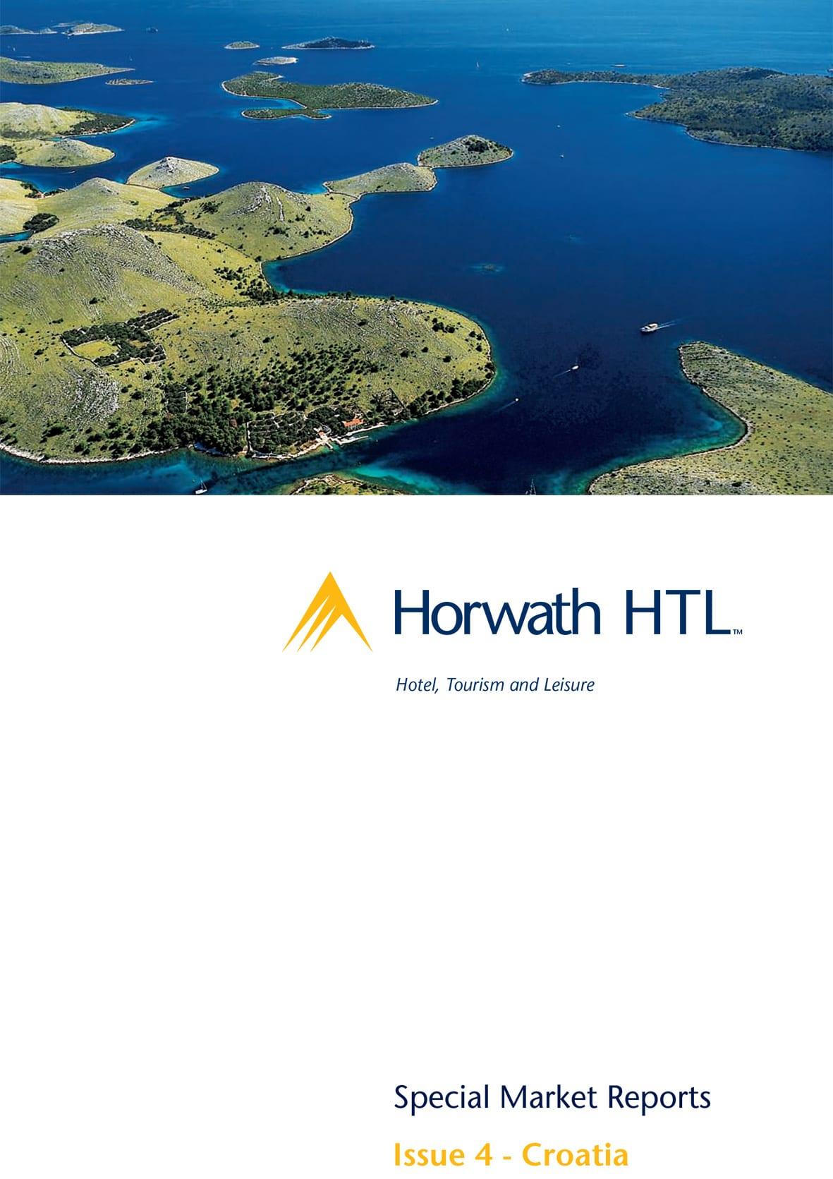Horwath HTL Market Report 4 Croatia 1 1