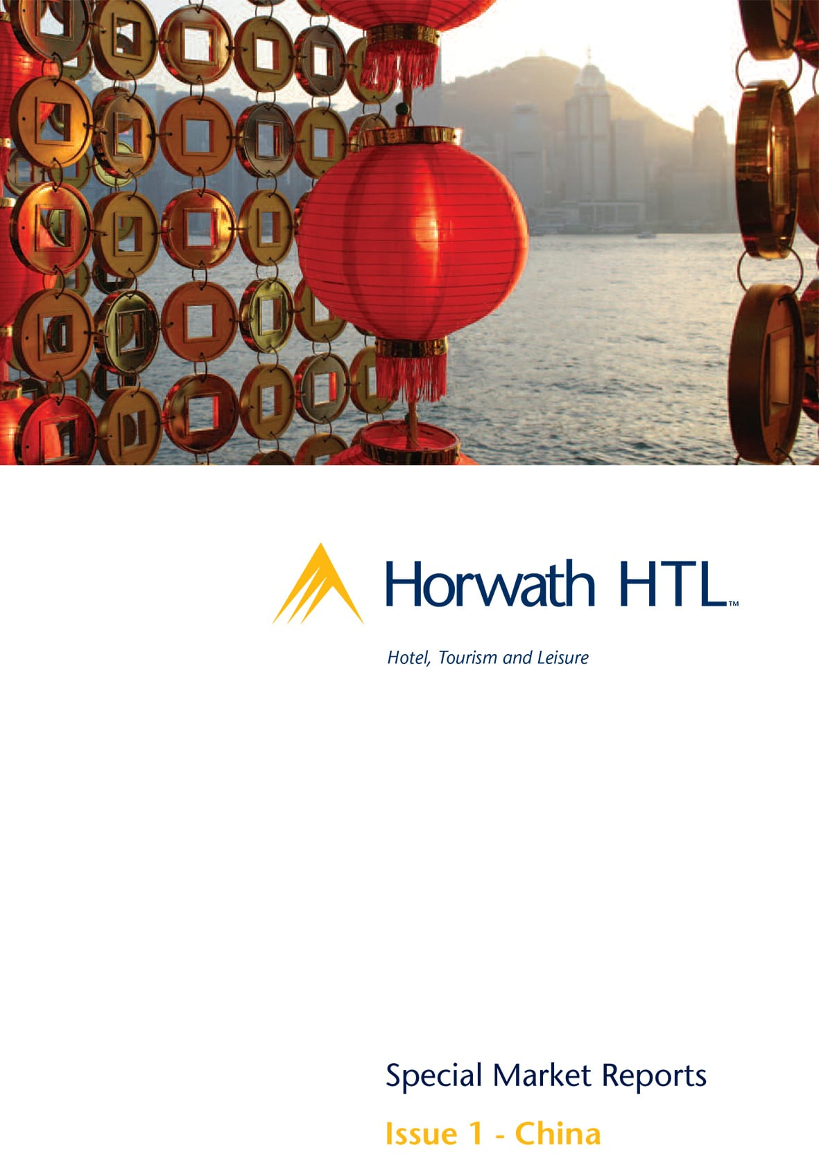 Horwath HTL Market Report 1 China 1