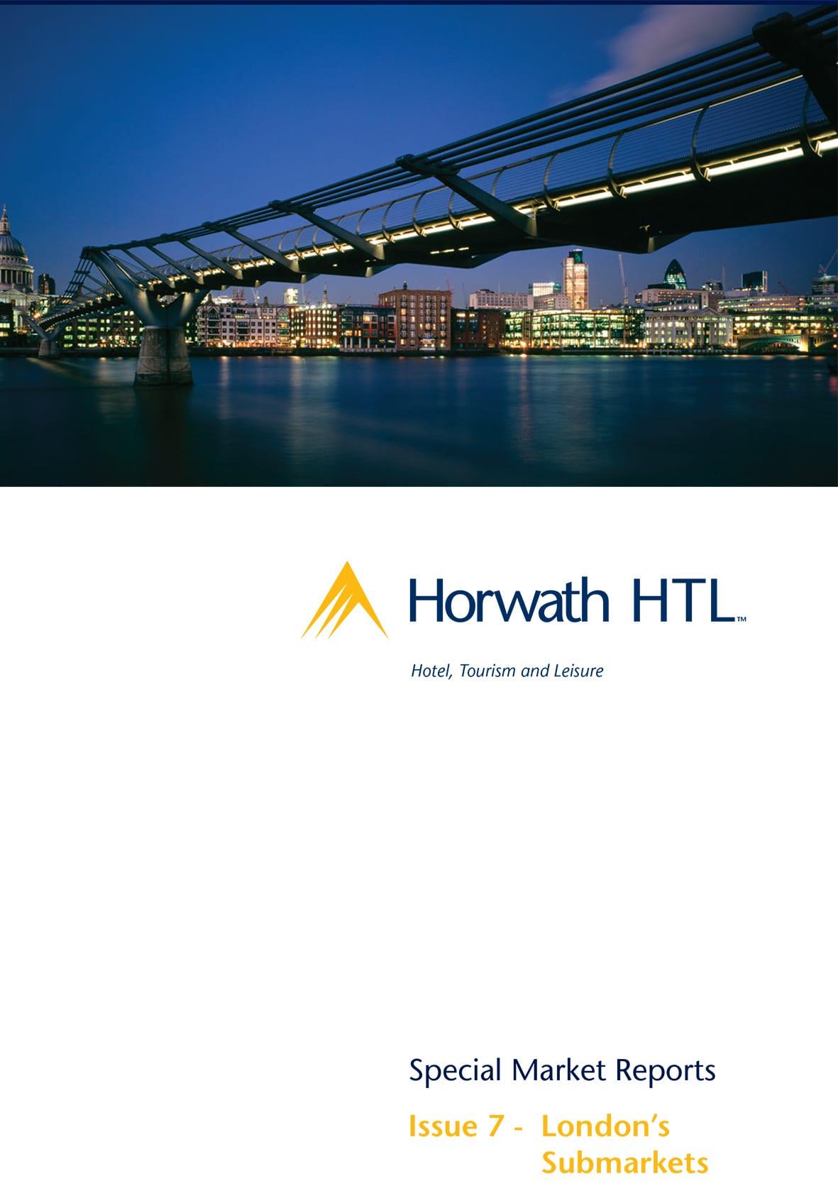 HorwathHTL LONDON Report 1
