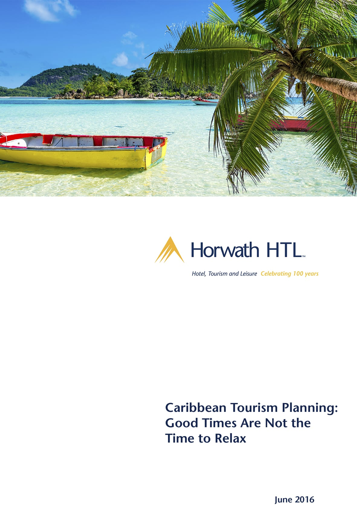 Caribbean Tourism Planning 1