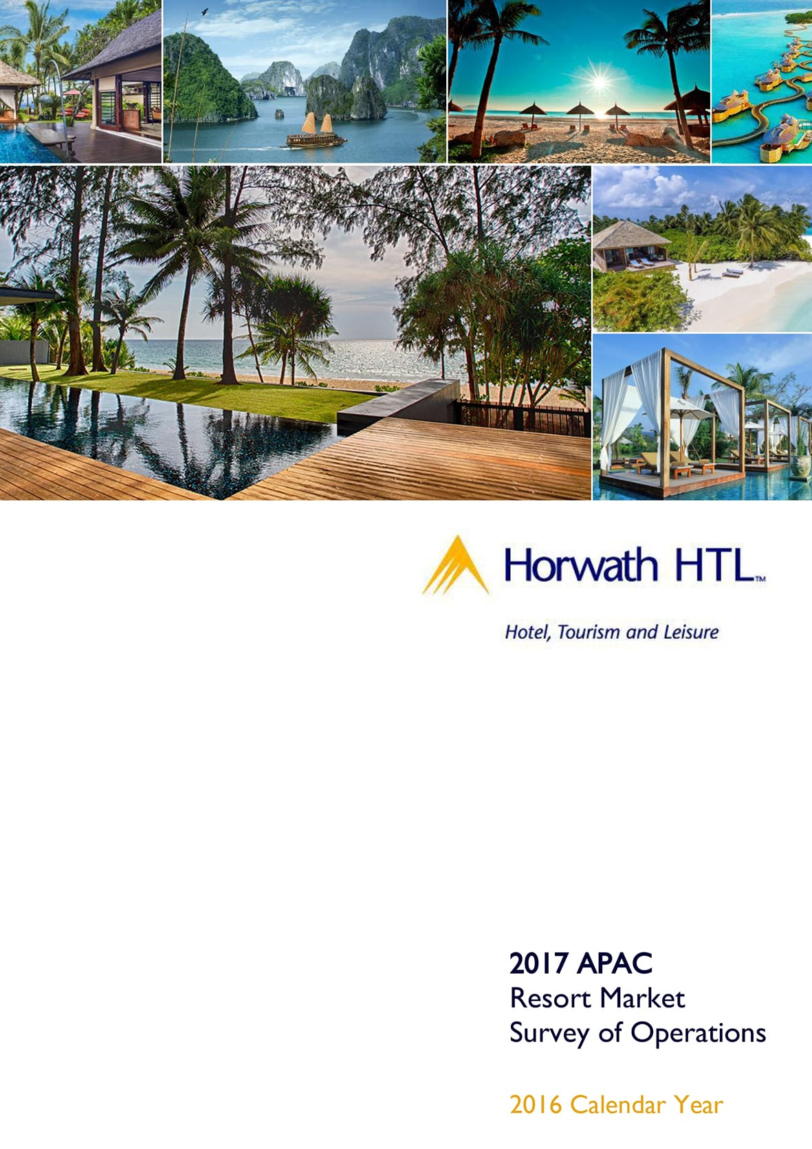 HHTL Annual Study 2017 APAC Resort Markets 5