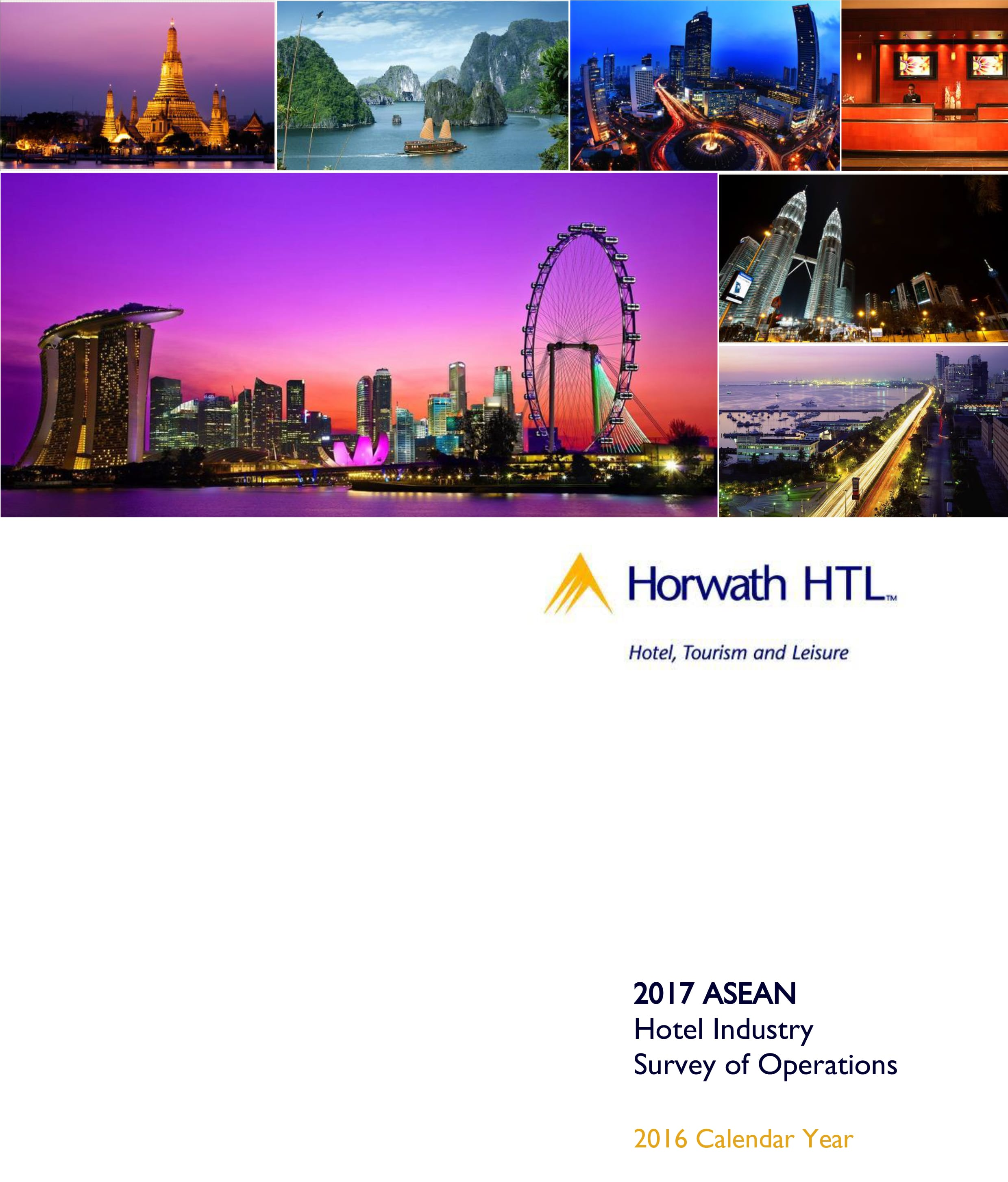 HHTL Annual Study 2017 ASEAN Key Markets 1