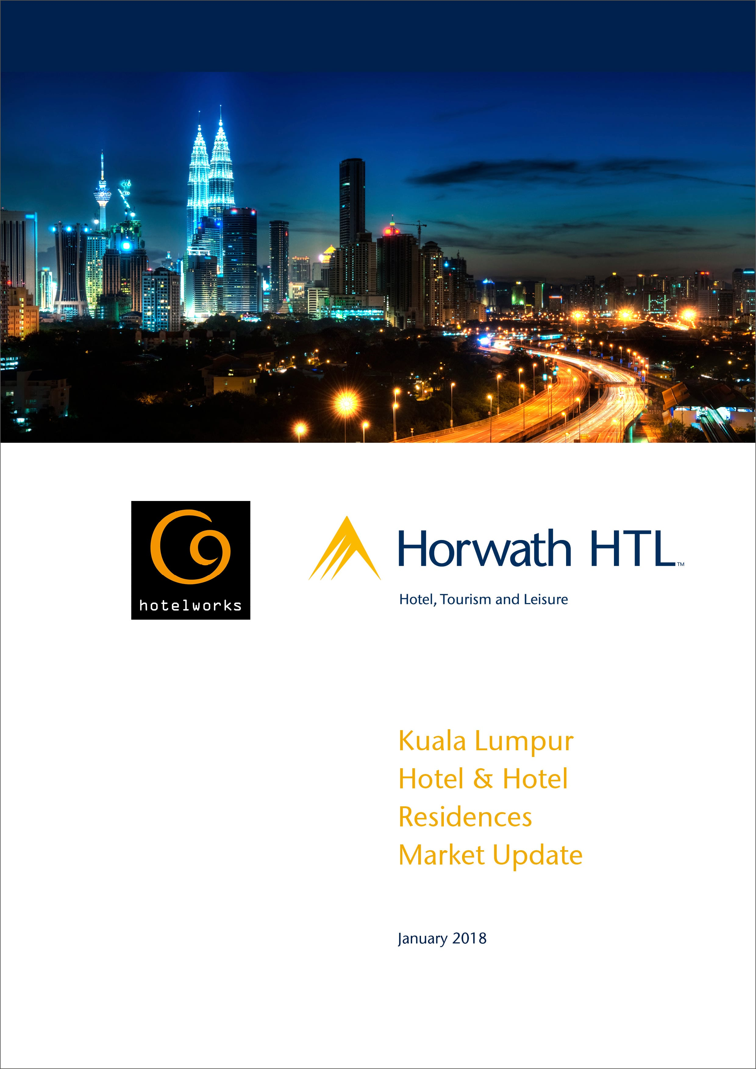 KL Hotel Hotel Residence Market Update 2018