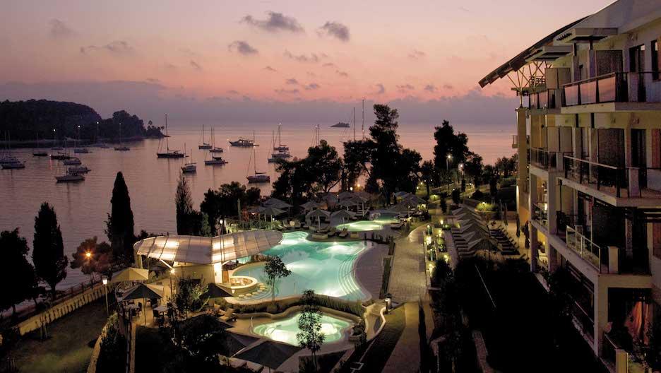 Hotel Monte Mulini 1
