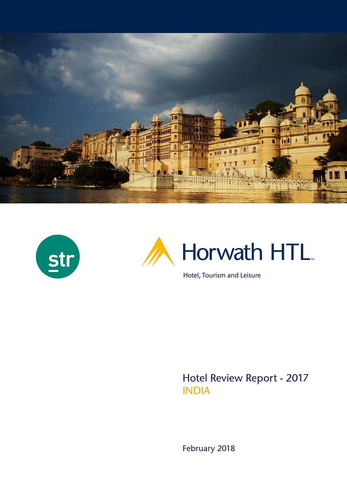 INDIA HOTEL REVIEW REPORT 1