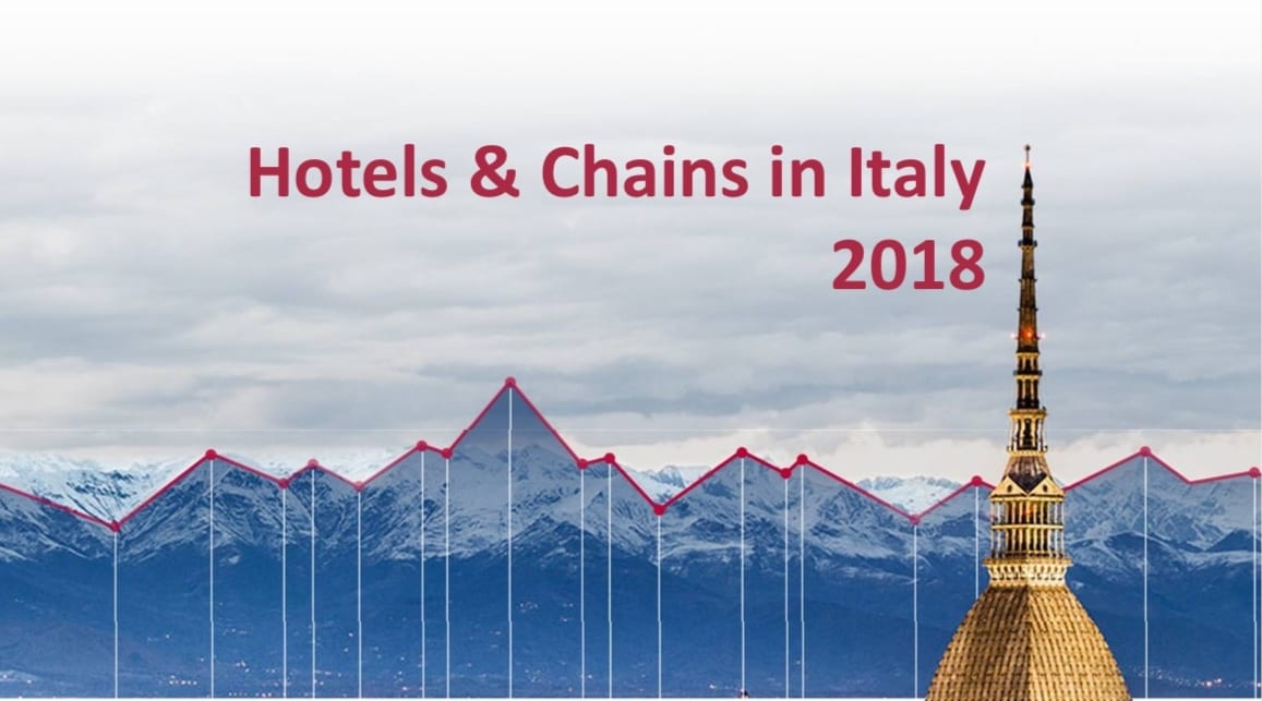 Italian Hotel & Chains Report Released