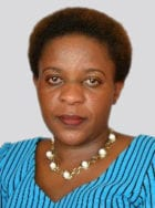 Marie Claire Dushimumukiza