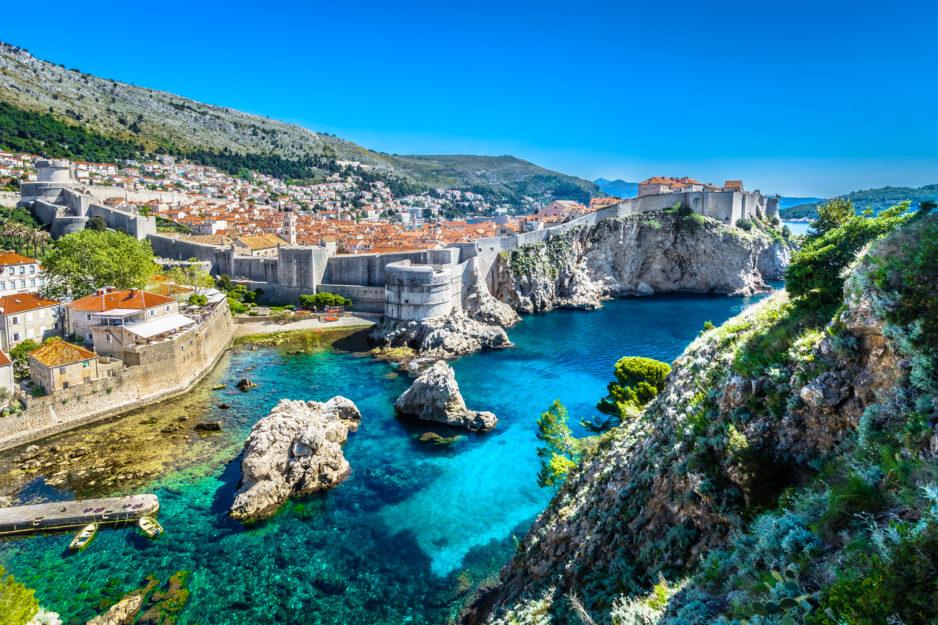 Croatia Dubrovnik 8