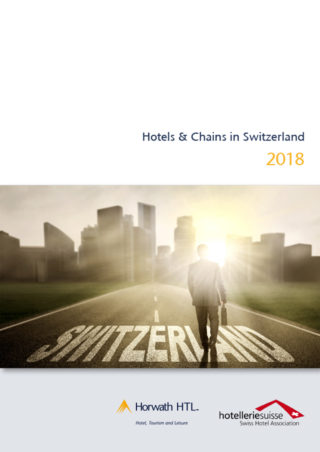 Hotels Chains in Switzerland 2018
