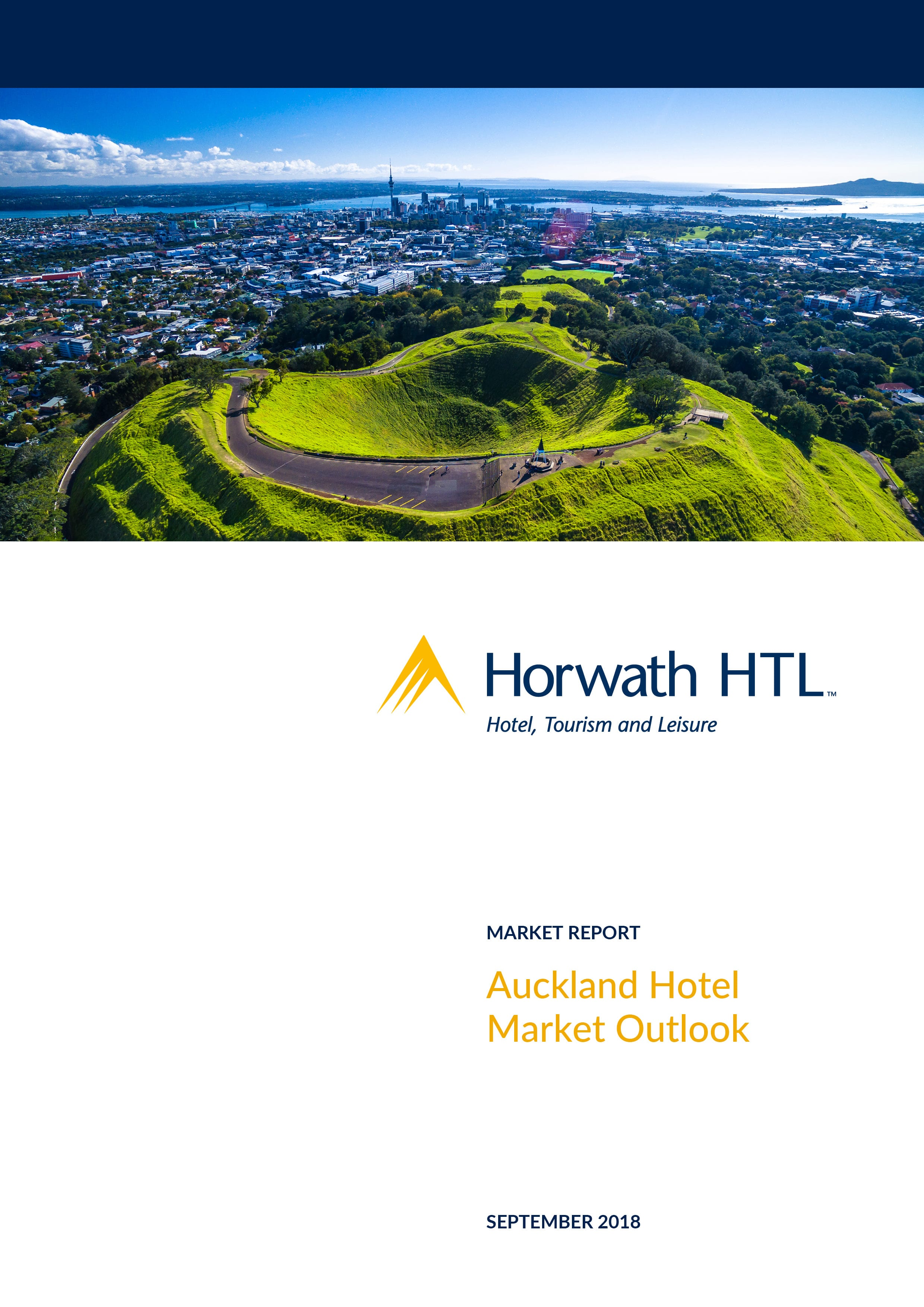 MR Auckland Hotel Market Outlook