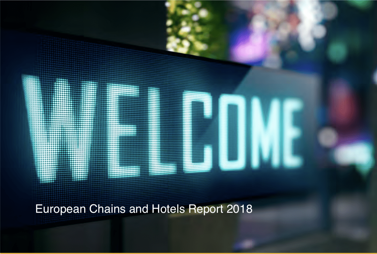 The Rise of Brands: 2018 Chains and Hotels Report