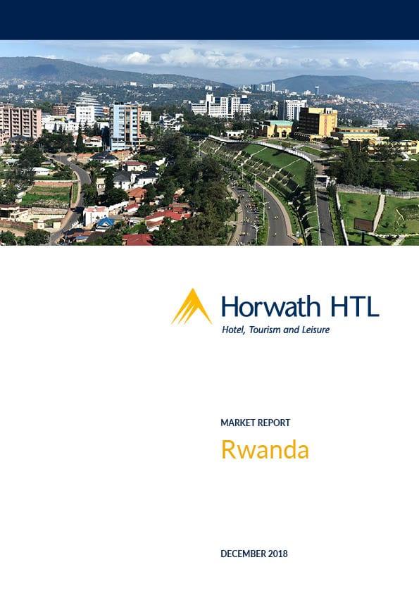MARKET REPORT RWANDA