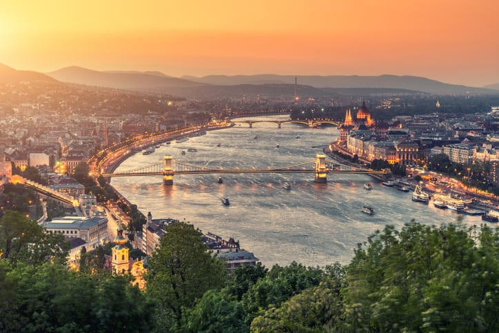 HOTCO 2019 Launches in Budapest with a Record Number of Delegates