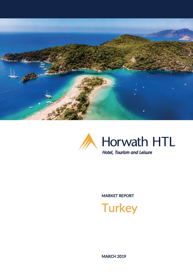 Turkey market report cover