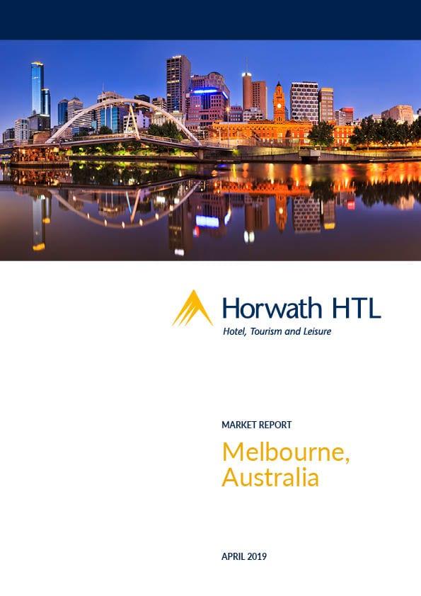 MR Melbourne Australia