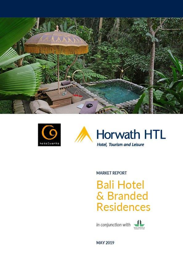 BALI Hotel Branded Residences 2019