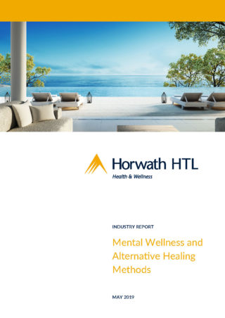 INDUSTRY REPORT Horwath HTL Page 01