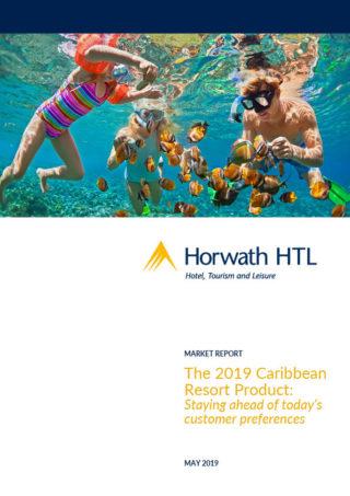 MR Caribbean Resort Product