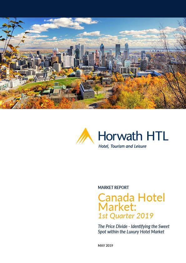 Market Report Canada