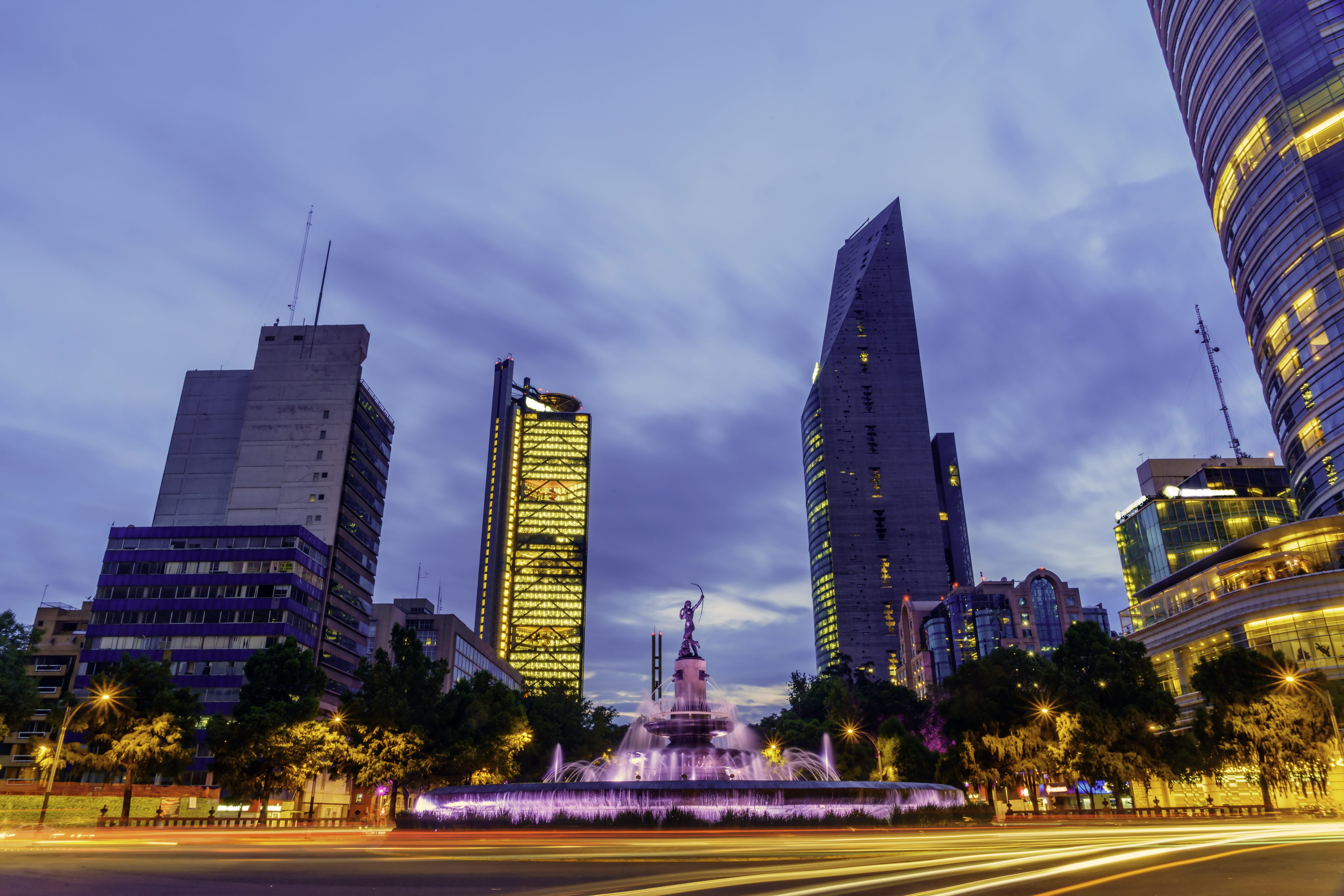 Horwath HTL Announces New Office in México