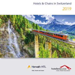 preview Cover Hotels Chains in Switzerland 2019