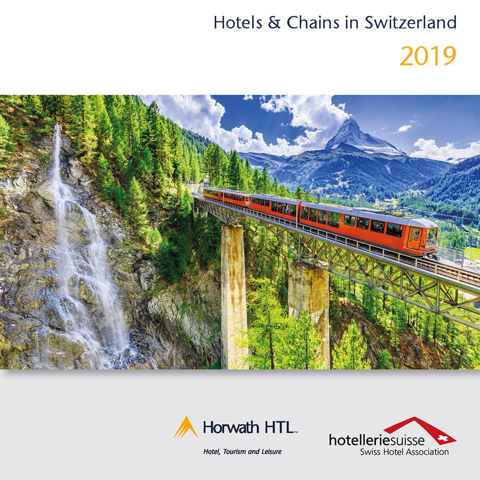 Hotels & Chains in Switzerland 2019