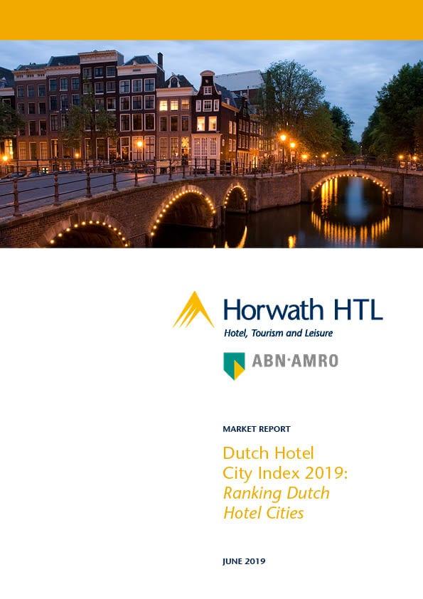 MR Dutch City Hotel Index