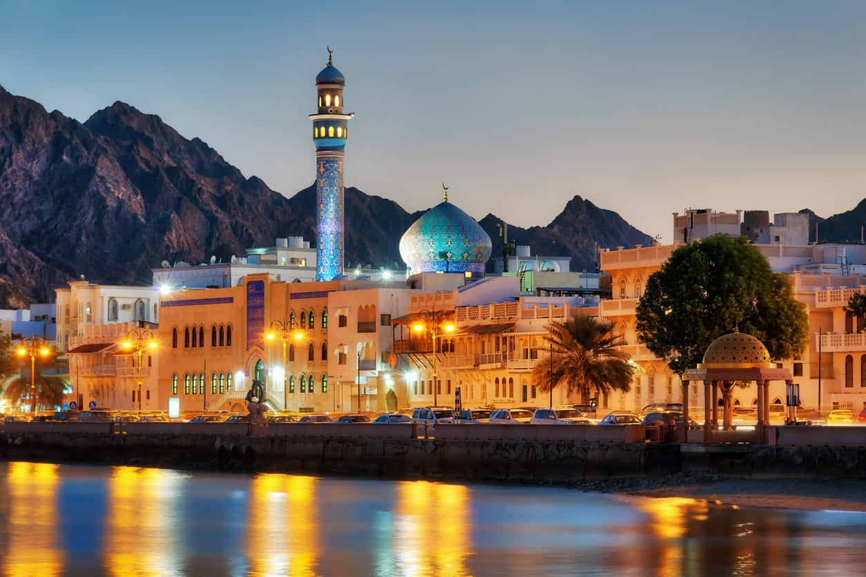 Horwath HTL Win Oman National Tourism Project
