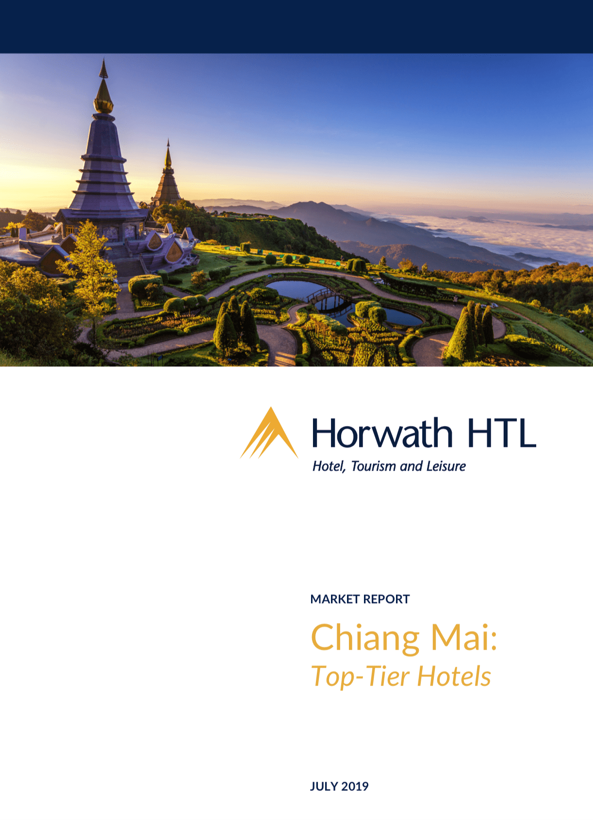 Chiang Mai front cover