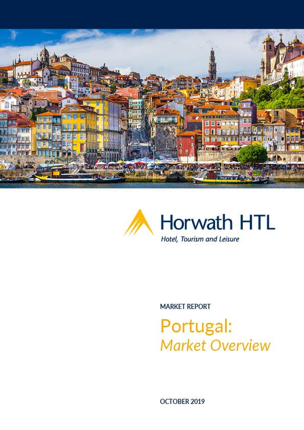 Market Report Portugal Market Overview 1