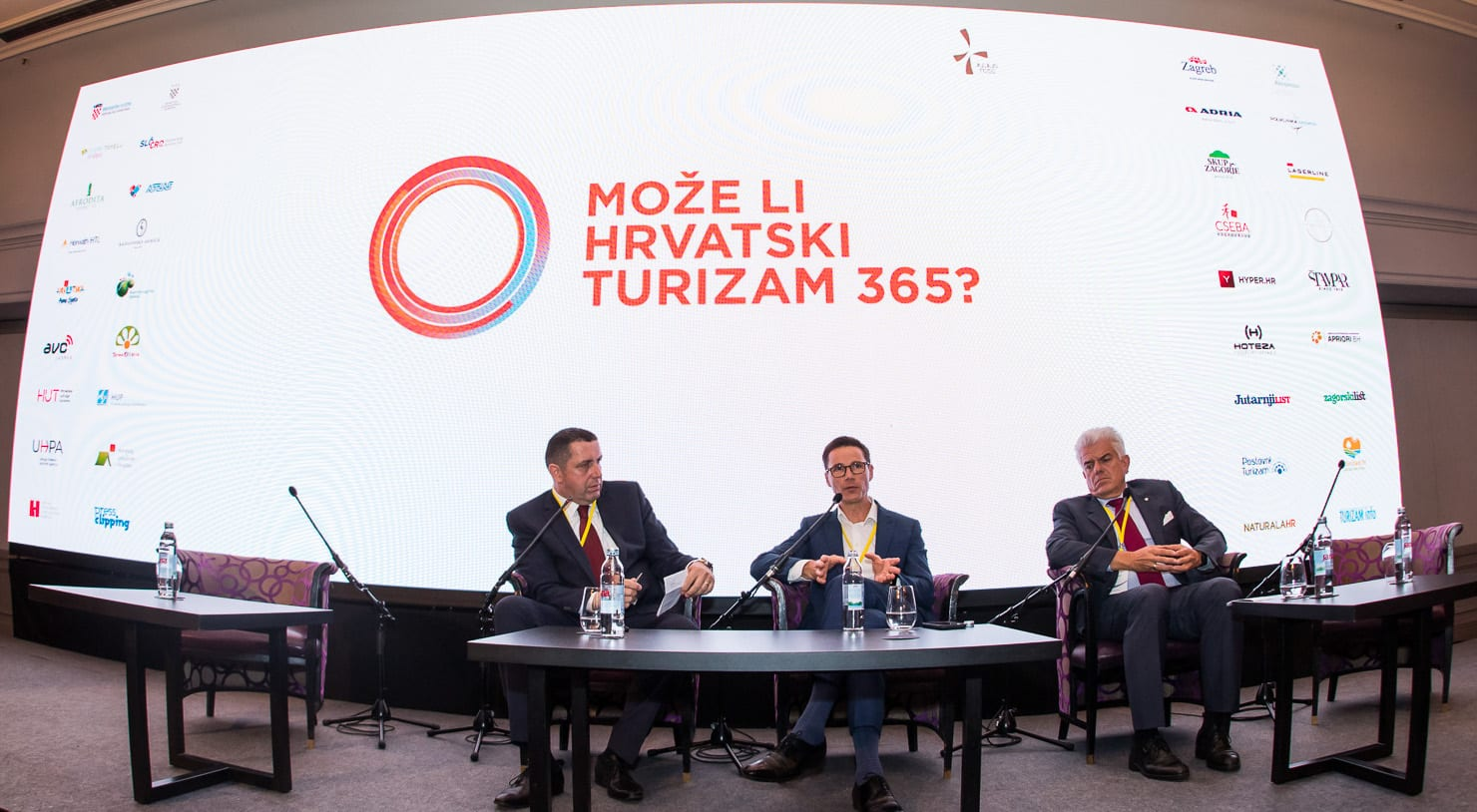 Croatian Tourism 365 conference takes place in Zagreb