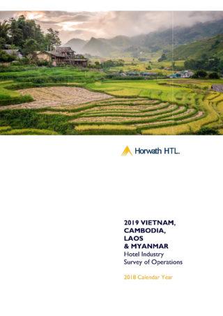 2019 Indochina Annual Study Summary