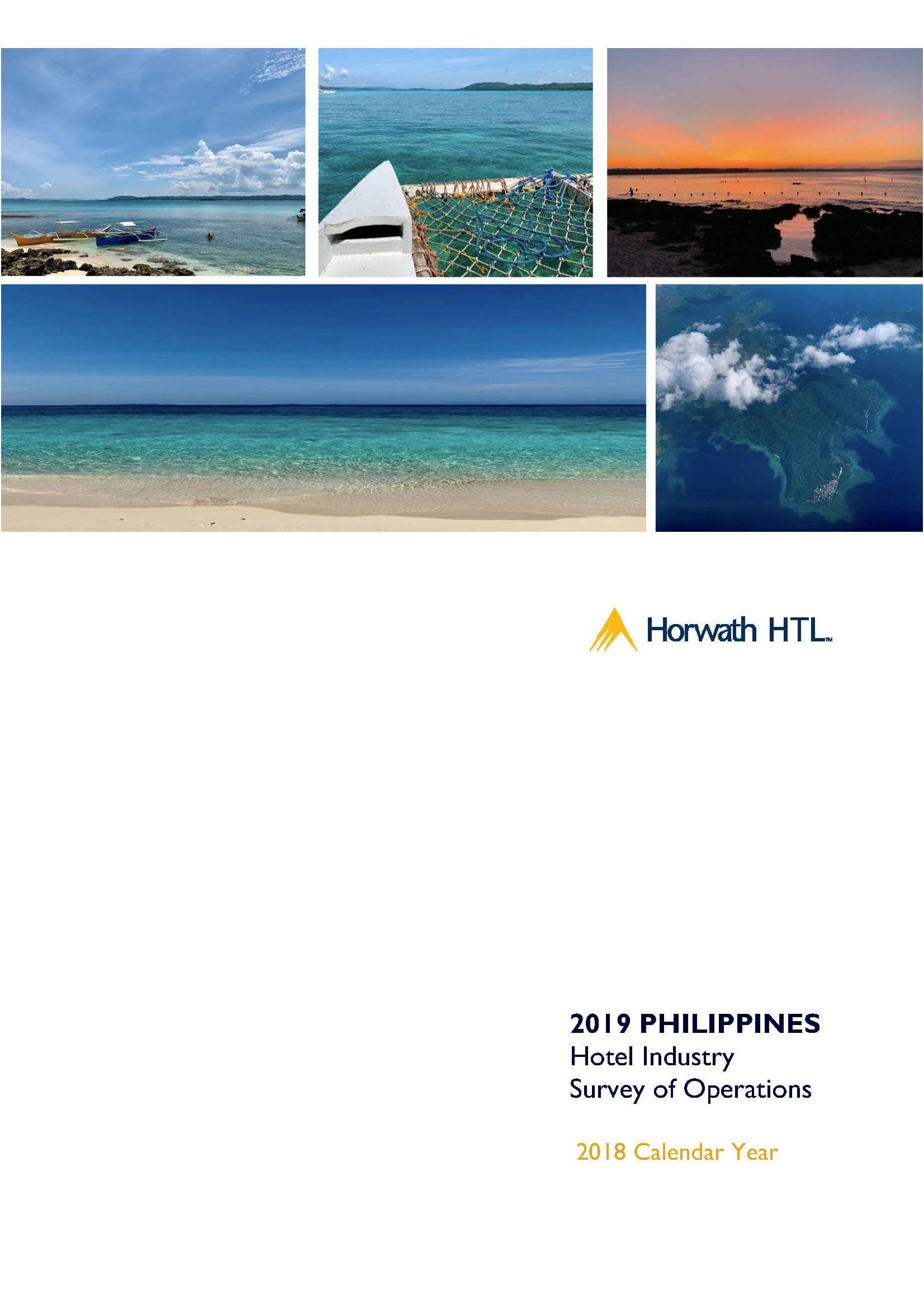 2019 Philippines Summary