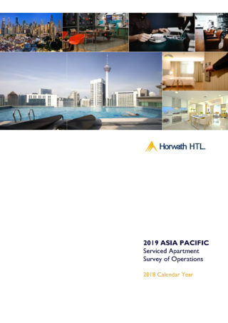 2019 Serviced Apartments Annual Study Summary Page 1