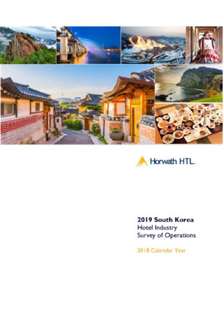 2019 South Korea Annual Study Summary Page 1