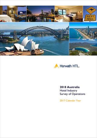 HHTL Annual Study 2018 Australia COVER