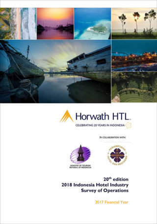 HHTL Annual Study 2018 Indonesia COVER