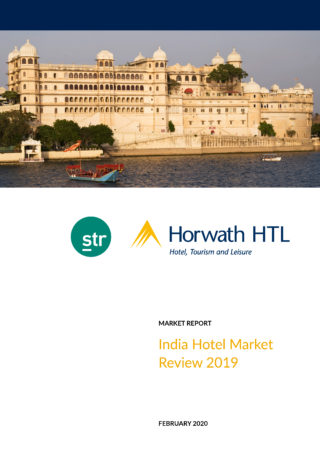 INDIA Hotel Market Review