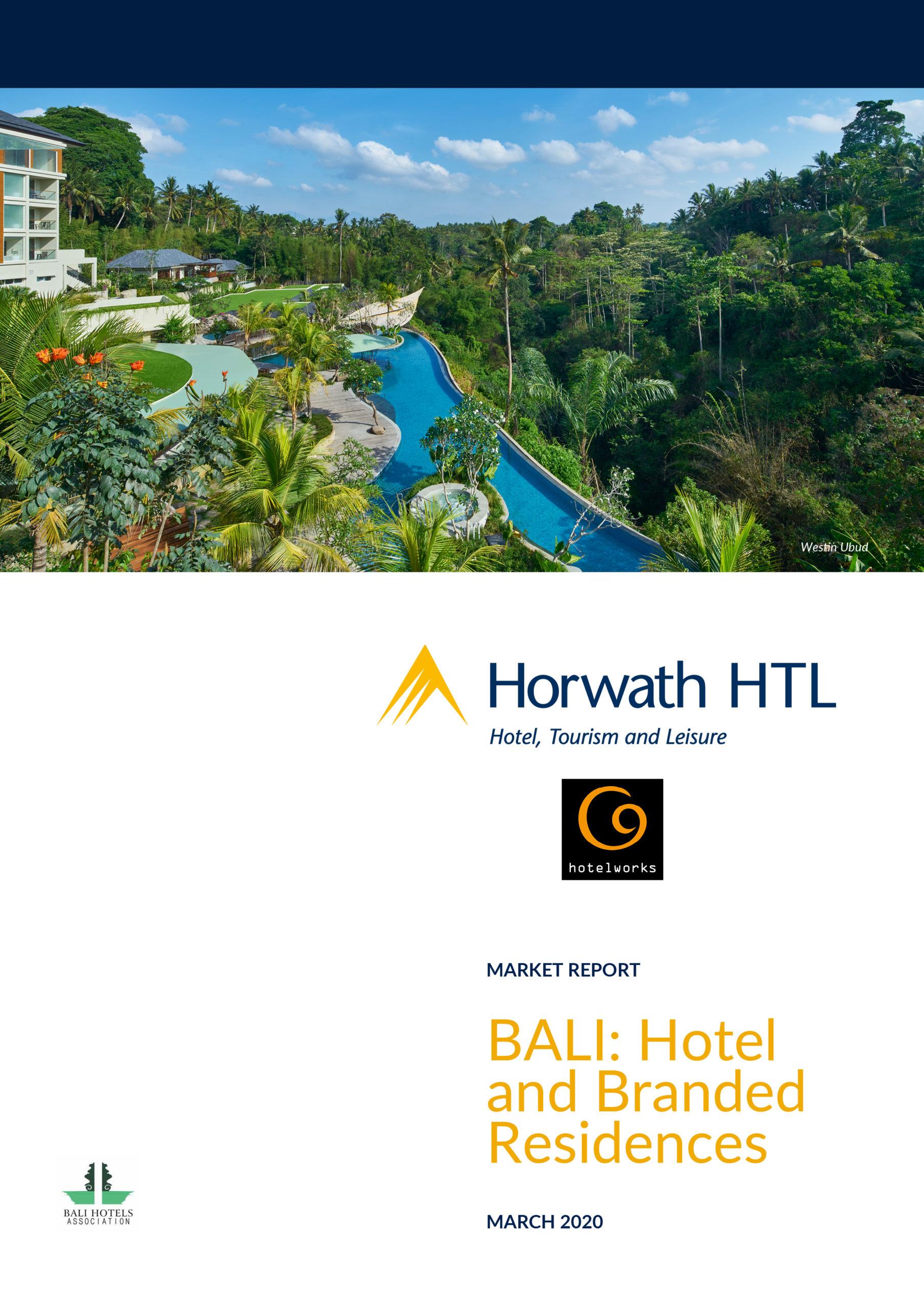 Market Report BALI Hotel Branded Residences
