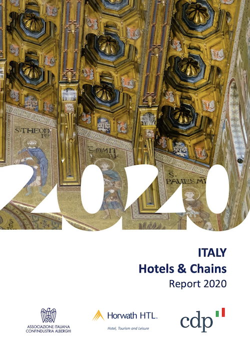 Italy Hotels and Chains 2020