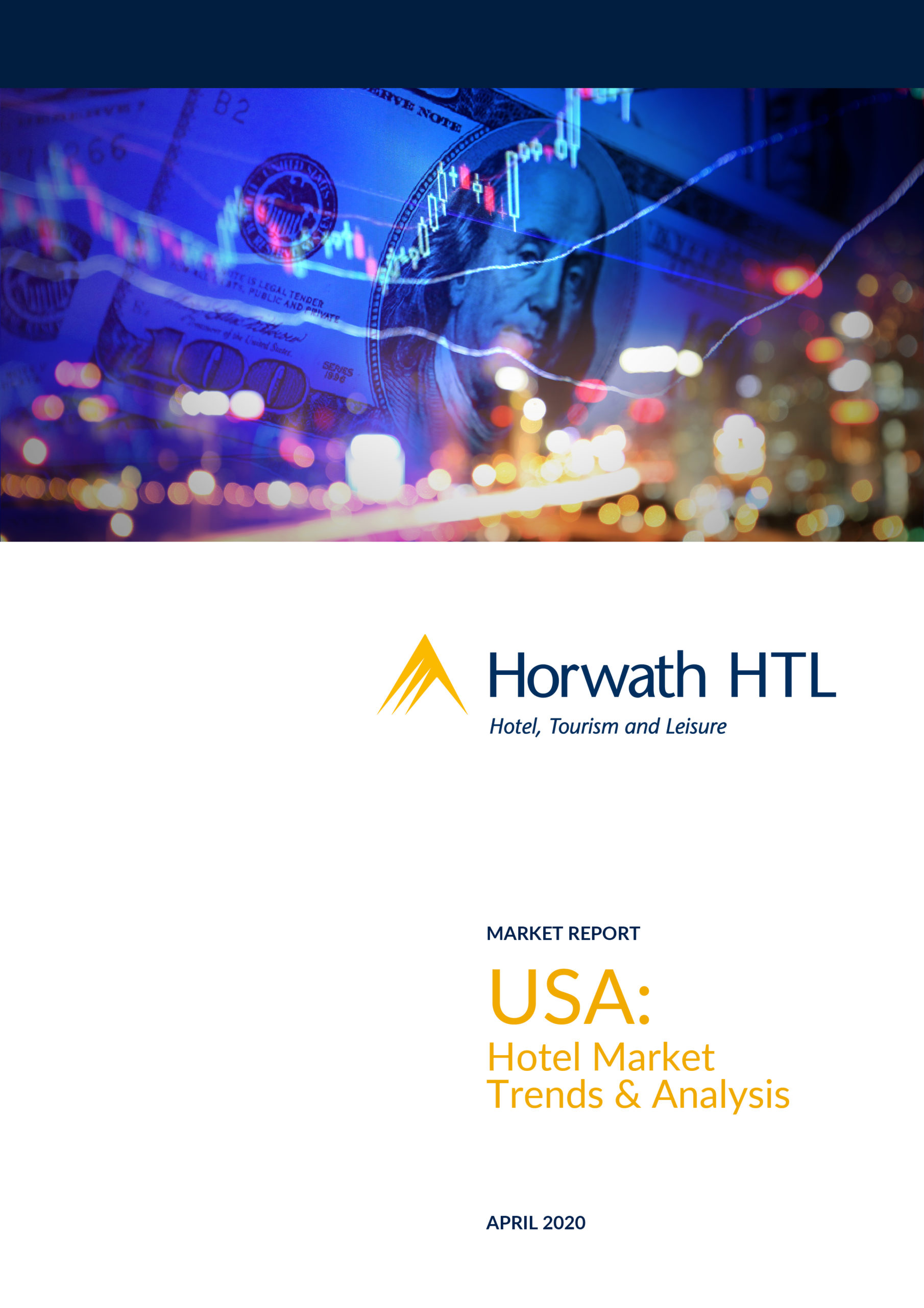 Market Report USA Hotel Market Trends Analysis