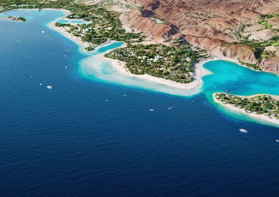 Saudi Ultra Luxury Project