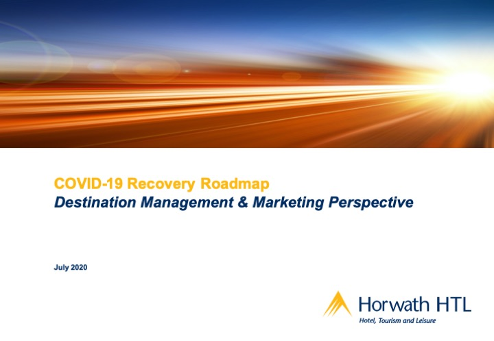 COVID 19 Recovery Roadmap for DMO FINAL