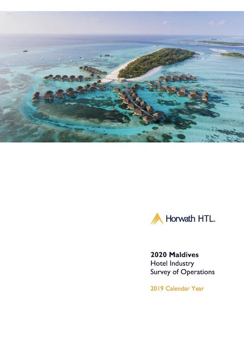 2020 Maldives Annual study