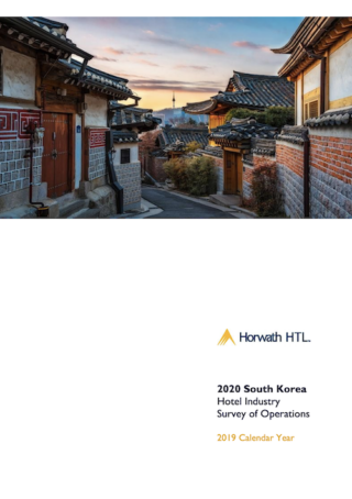 2020 South Korea Annual Study