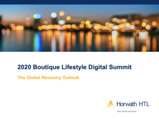 Boutique Lifestyle Digital summit