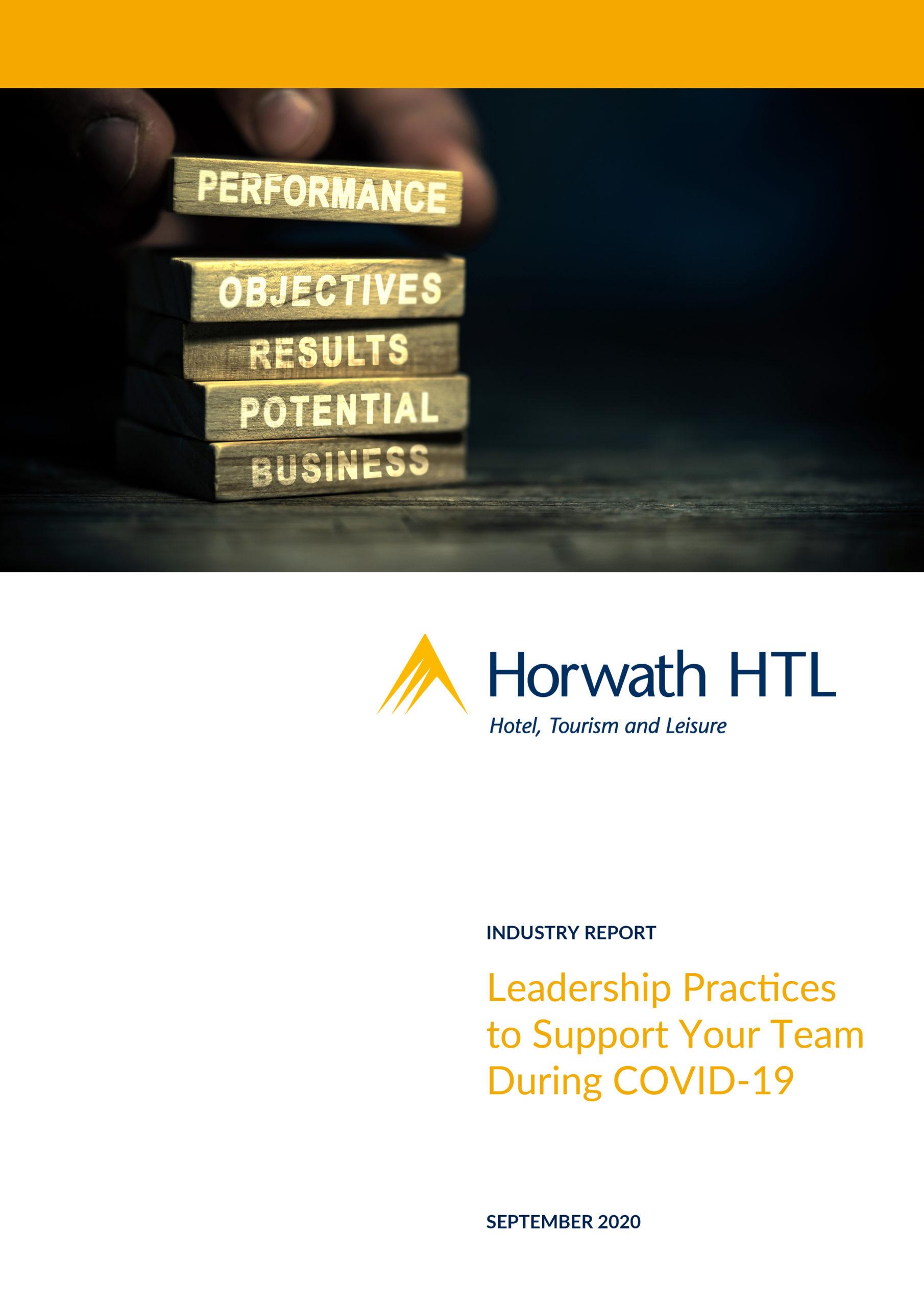 IR Leadership Practices