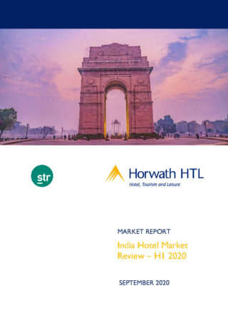 India Hotel Review Report H1 2020 Page 1