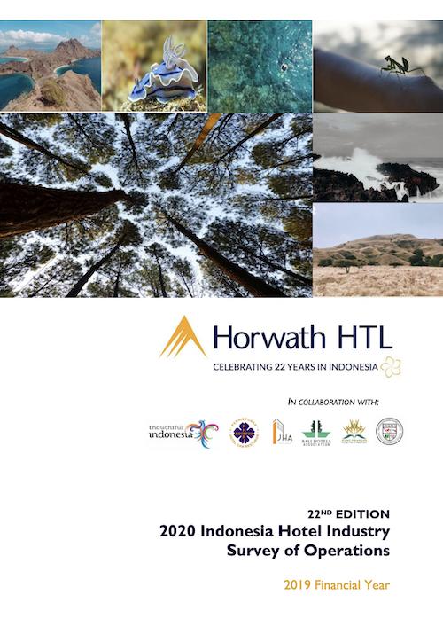 Indonesia Annual Study 2020